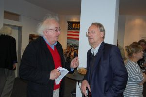 Winfried Sühlo & Klaus Staeck