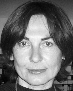 Elena Ilina